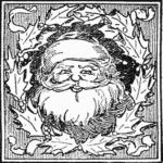 Santa Claus circa 1910